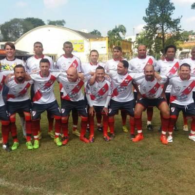 Matéria – Final Torneio Pé na Bola 2017