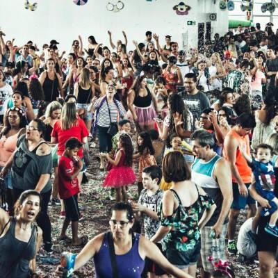 Carnaval 2019 – Três dias de Matinê.